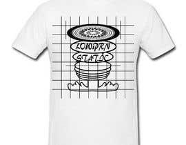 #108 for t shirt design designen by sasmitaparida88