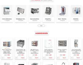 #111 para website design facelift por amitwebdesigner