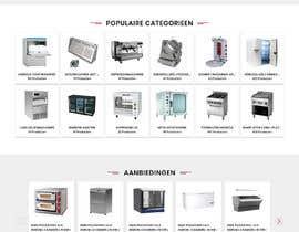 #215 para website design facelift por Grabarvl