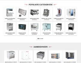 #218 para website design facelift por Grabarvl