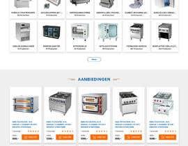 #299 para website design facelift por Grabarvl