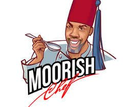 #126 for Moorish Chef Cartoon by arzart
