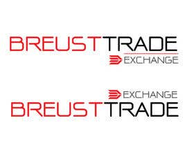 nº 108 pour Design a Logo for Breust Trade Exchange par nat385