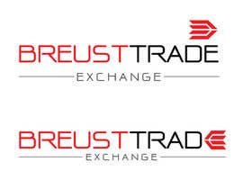 #111 para Design a Logo for Breust Trade Exchange de nat385
