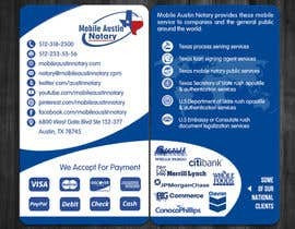 #33 for Revamp Existing Business Card Into a Modern Clean Design af RERTHUSI