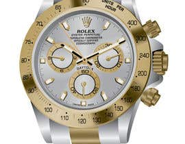 #5 for Need to raw illustration of a Rolex watch by webmaniacdev