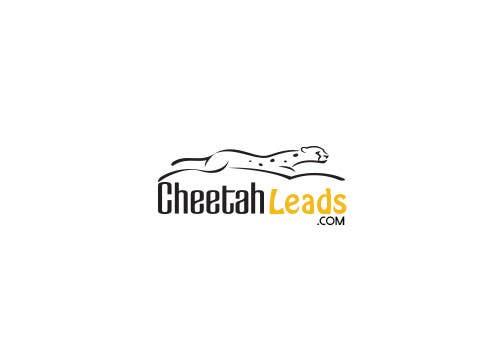 Contest Entry #64 for Design a Logo for CheetahLeads.com