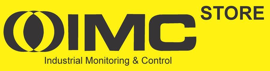 Inscrição nº 7 do Concurso para Logo Design for IMC-Store