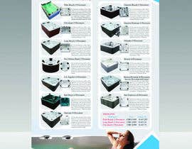 #3 for Whirlpool Brochure by AhmedAmoun