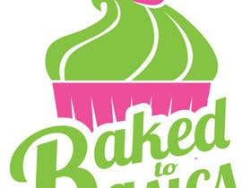 #76 para Design a Logo for B.a.k.e.d to Basics de brissiaboyd