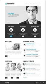 #8 for Website Design for OpenOpp.com - 2 pages only - Any format by Freelanceatwork