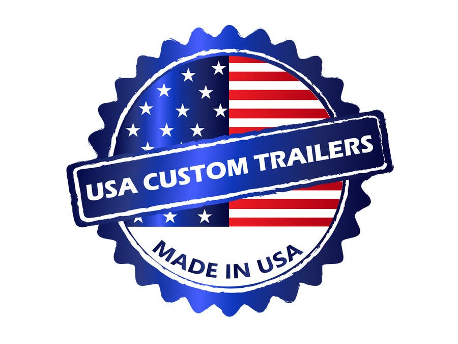 Contest Entry #                                        3                                      for                                         USA Custom Trailers