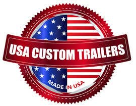 #31 for USA Custom Trailers by georgeecstazy