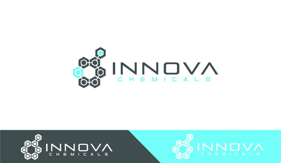 Contest Entry #234 for Design a Logo for INNOVA CHEMICALS