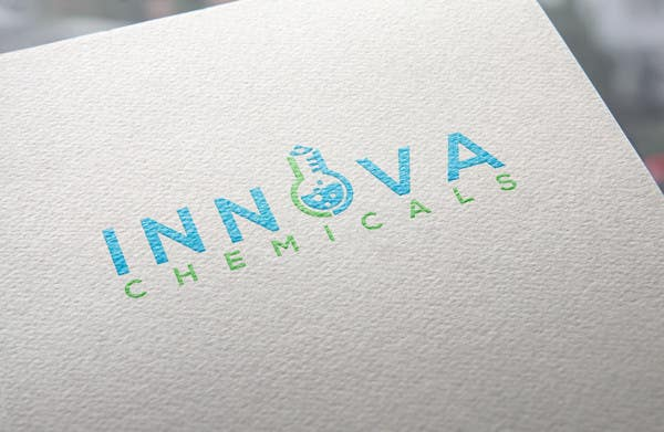 Konkurrenceindlæg #156 for Design a Logo for INNOVA CHEMICALS