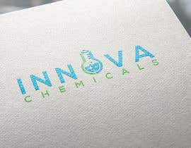 #156 for Design a Logo for INNOVA CHEMICALS af SkyNet3