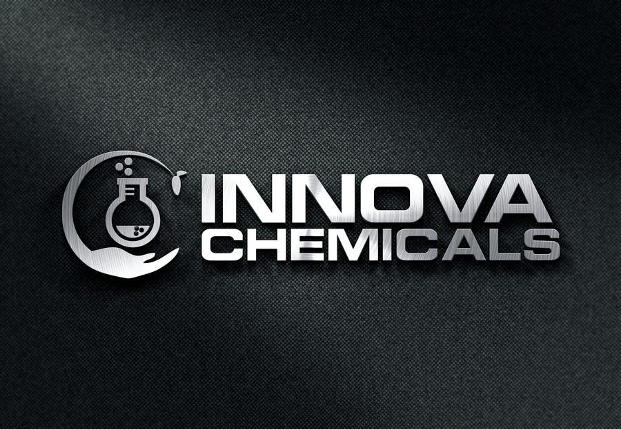 Contest Entry #76 for Design a Logo for INNOVA CHEMICALS