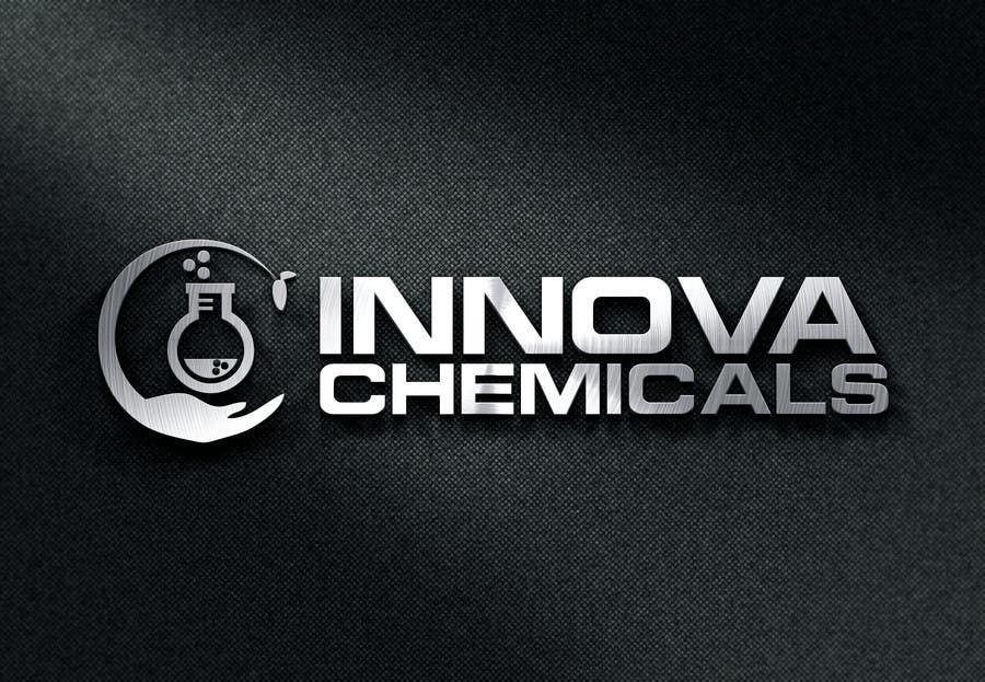 Konkurrenceindlæg #76 for Design a Logo for INNOVA CHEMICALS
