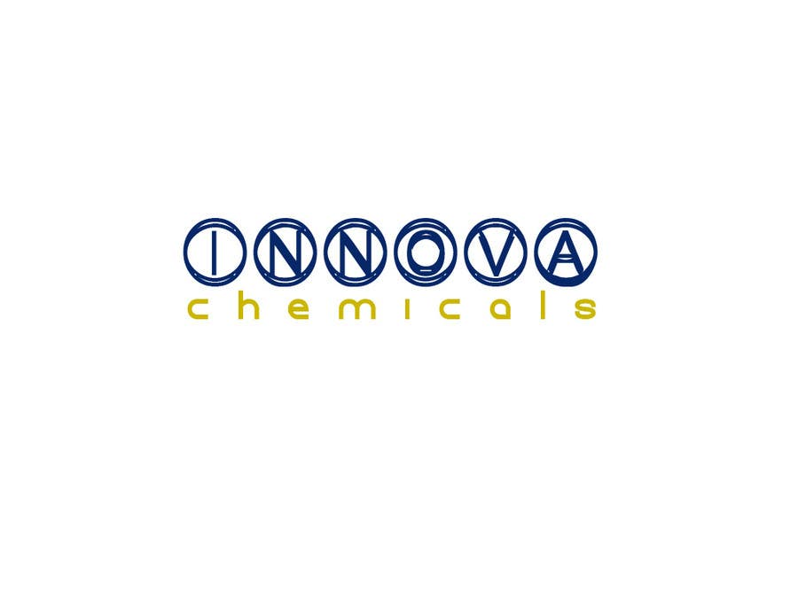 Konkurrenceindlæg #197 for Design a Logo for INNOVA CHEMICALS