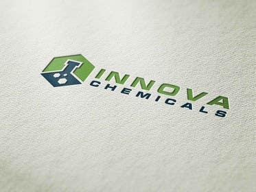 mohammedkh5 tarafından Design a Logo for INNOVA CHEMICALS için no 141