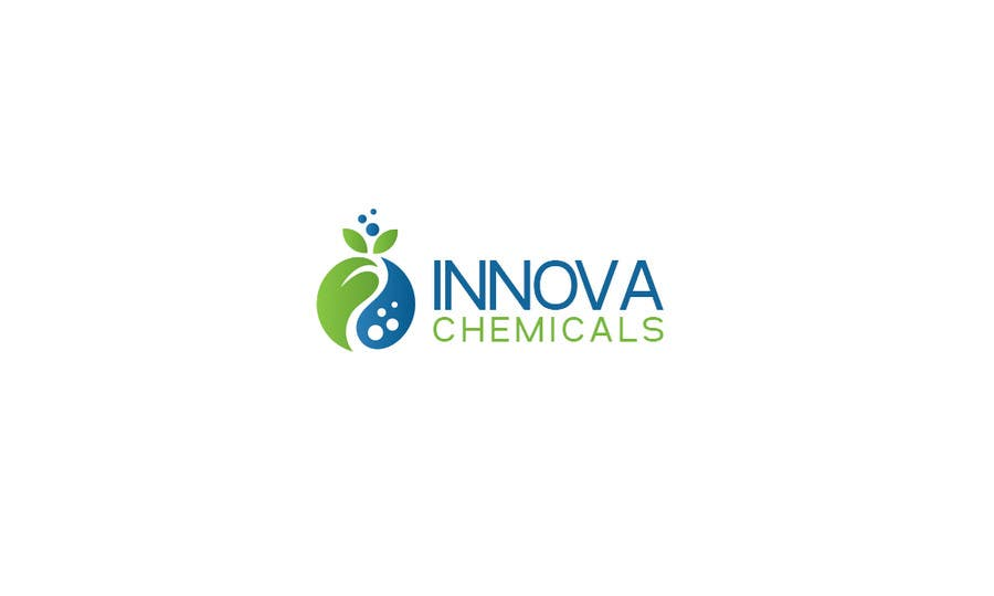 Konkurrenceindlæg #228 for Design a Logo for INNOVA CHEMICALS