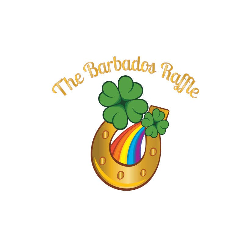 Contest Entry #                                        31                                      for                                         Logo Design for National Raffle (Lottery) of Barbados