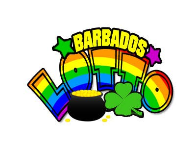 Contest Entry #                                        12                                      for                                         Logo Design for National Raffle (Lottery) of Barbados