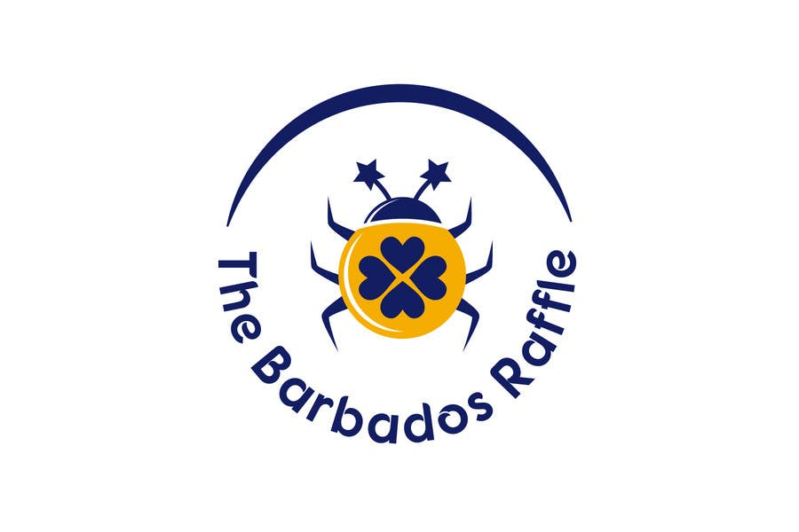 Contest Entry #                                        33                                      for                                         Logo Design for National Raffle (Lottery) of Barbados