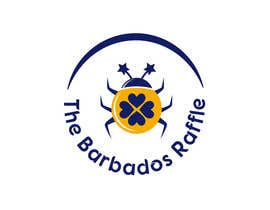 #33 untuk Logo Design for National Raffle (Lottery) of Barbados oleh vickysmart