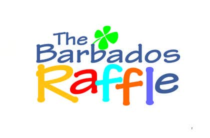 #30 untuk Logo Design for National Raffle (Lottery) of Barbados oleh zbigniew72