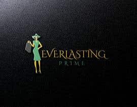 """Nro 89 kilpailuun A clothing Boutique Logo, store name is """"EverLasting Prime"""" käyttäjältä razib6498"""