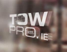 #48 for Design a Logo for Towing company by AalianShaz