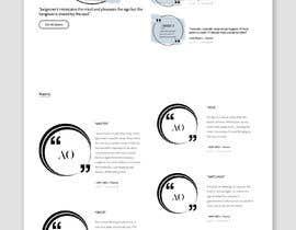 Nro 144 kilpailuun Easy to use WordPress Blog käyttäjältä jaswinder527