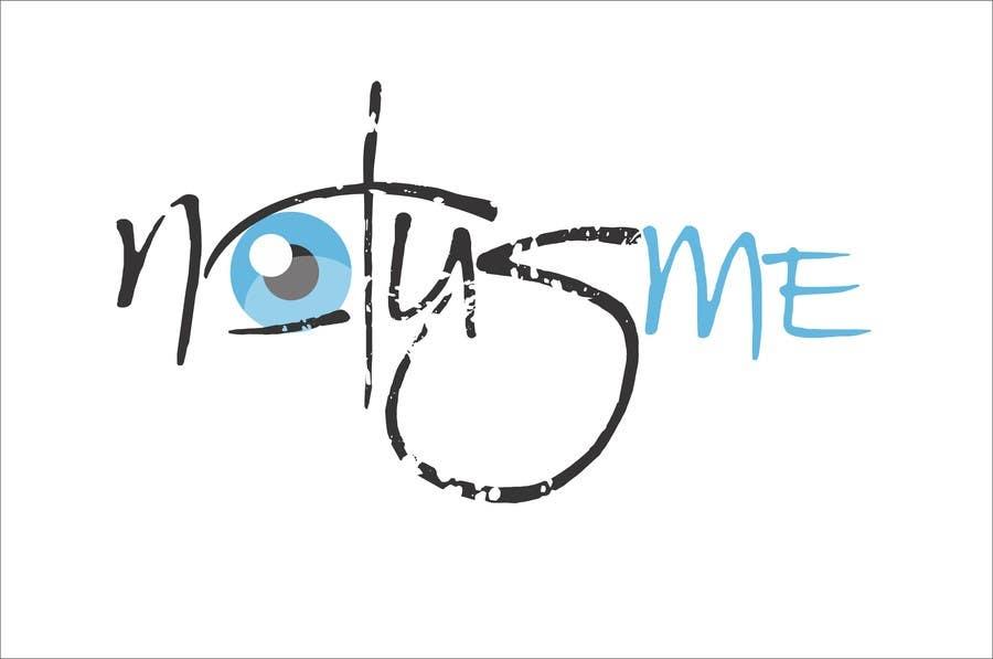 Konkurrenceindlæg #474 for Design a Logo for Notusme Apparel