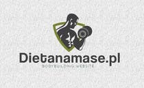 Graphic Design Entri Peraduan #57 for logo design for bodybuilding website