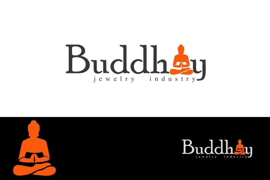 Wasilisho la Shindano #                                        80                                      la                                         Logo Design for the name Buddhay