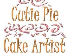 #131 for Cake Artist online shop af tiendade