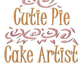 #131 for Cake Artist online shop by tiendade