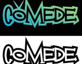 #122 for Make a youtube channel logo:  Co-Me-De   (Comedy channel) - 28/12/2020 02:38 EST by designbuzz99t