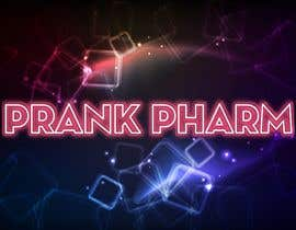 #118 cho Make a youtube channel logo:   Prank Pharm  (a prank channel) bởi ahmedfrustrated