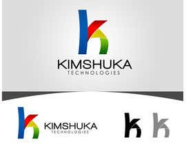 #26 , Design a Logo for Kimshuka Technologies 来自 bokno