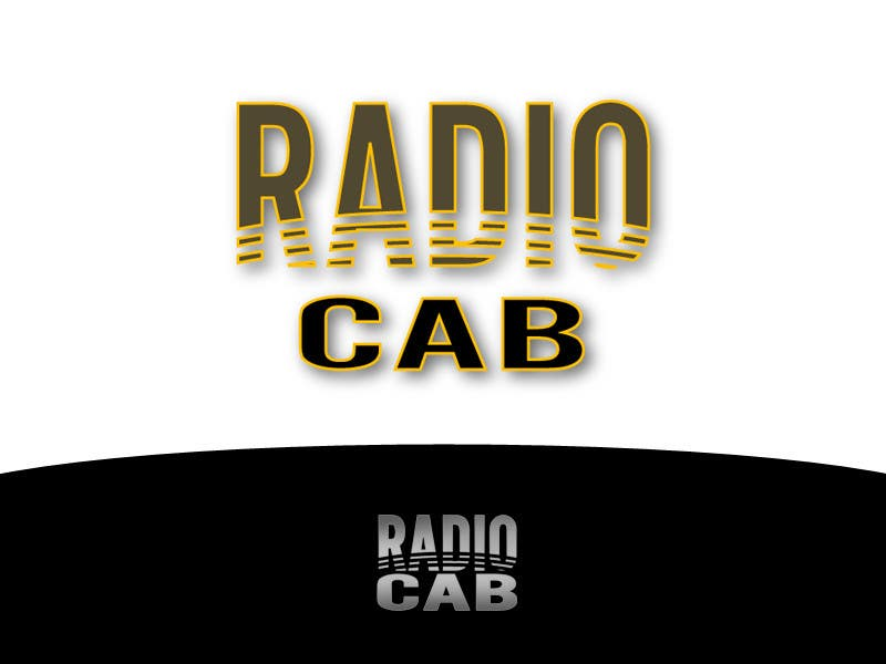 #8 for Logo Design for A new radio cab service by Xiuhcoatl
