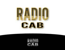 nº 8 pour Logo Design for A new radio cab service par Xiuhcoatl