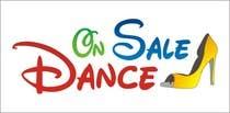 Logo Design for Online Dance Shoes Store Danceonsale.com için Graphic Design76 No.lu Yarışma Girdisi