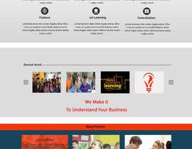 gemmyadyendra tarafından Create and implement a Wordpress Template for a Blog/Podcast website için no 23