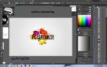 Design a Logo and Business Card için Graphic Design49 No.lu Yarışma Girdisi