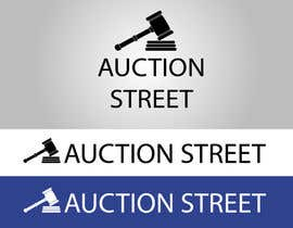 #28 for Design a Logo for Auction Street by Reliably