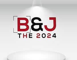#394 for The 2024 Logo by nazninnahar2409