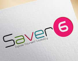 #140 for Design a Logo for saver6.com by jaggusam