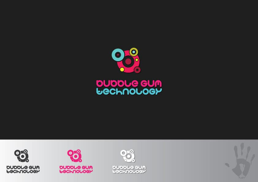 #29 for Logo Design for Bubble Gum Technology by ivegotlost